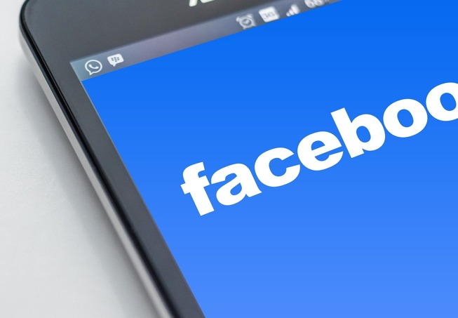 Blog - Prodej na Facebooku