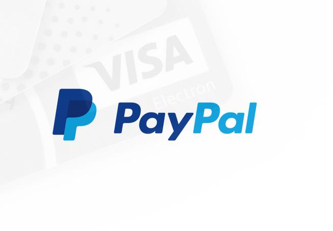 Blog - PayPal platební brána