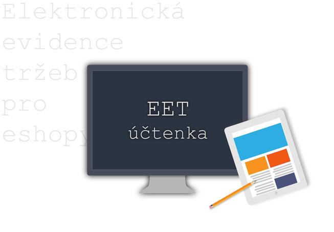 Blog - EET účtenka